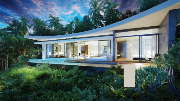Villa_Bophut_sea_view_for_sale_Koh_Samui_6